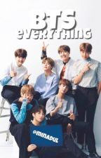 BTS everything by minadul