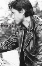 Fragile //Sweet Pea *on hold* by frostedapple