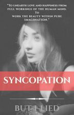 «syncopation» by BUT-I-LIED