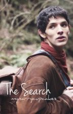 The Search ➳ Merthur by mynarrycupcakes