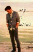 Soy El Mismo {Prince Royce Fan Fiction} by starstrukksoul