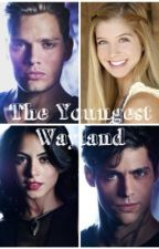 The Youngest Wayland by TheaWinter