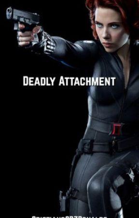 Deadly Attachment by CristianoCR7Ronaldo