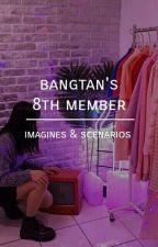 BTS' 8th Member[HIATUS] by ppoongspoon