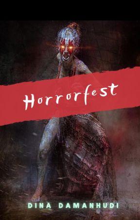 Horrorfest by quixote_chic