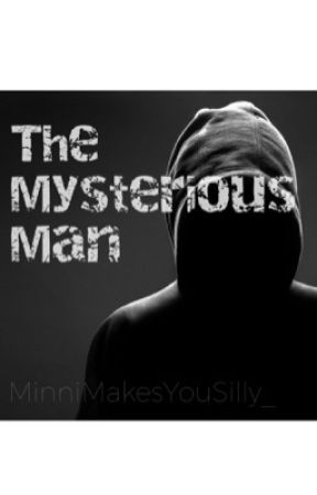The Mysterious Man by exotica_s