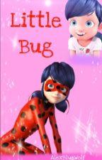Little Bug by alexbluewolf