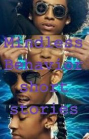 Mindless Behavior boyxboy & Yn by bored_tm