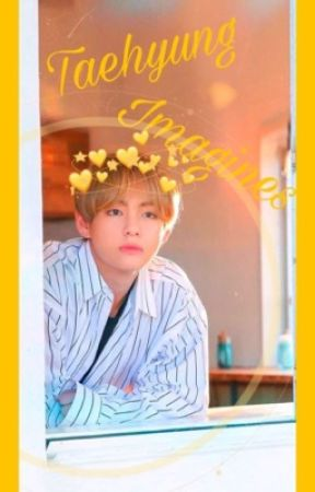 Bts Taehyung imagines by httpalaunna