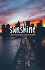 Sunshine | Farkle  بقلم starryeyedsweetheart