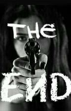 The End. (Daryl Dixon fanfic) -The Walking Dead- by xxMrs_Dixonxx