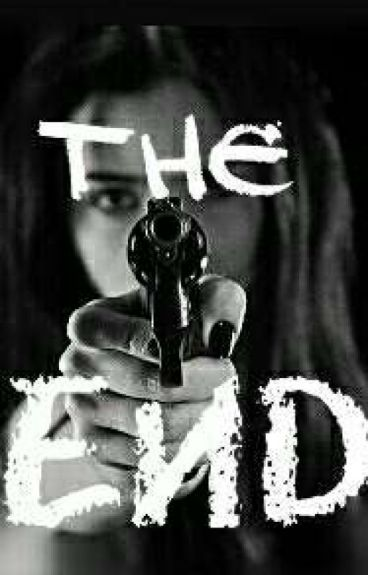 The End. (Daryl Dixon fanfic) -The Walking Dead-