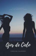 Ojos de Cielo by dcimaginegirl