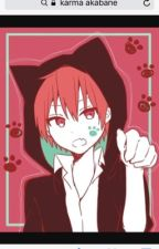 *~ Save Me ~*Karma Akabane x Assassin Reader*~(Lemon/Lime/Smut)~* by Crimson_Assassin_27