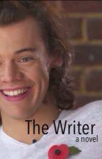 The Writer (AU) by alyssa1423
