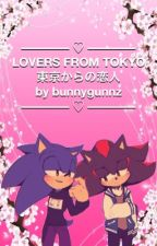 Lovers From Tokyo by bunnygunnz