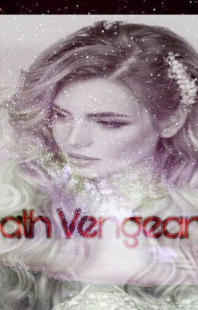 Death Vengeance by MissRaineKim