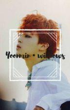 Yoonmin • Windows by lemonylime467