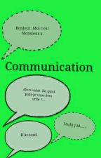 communication by jnjacques190
