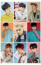 Grup Chat • EXO by OhSeRa0_0