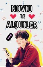 Novio de Alquiler || Sukook/Yoonkook by Capitana_Galletas