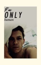 I'm Only Human [The Vampire Diaries] by kay_gwilym