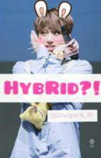 Hybrid?! (TaeKook) by Divapark_95