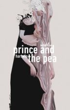 PRINCE AND THE PEA | hartwin by verdilac