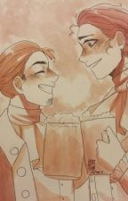Raise a Glass (Lams fanfic) by Apollos-child122