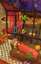 The One by arnetaax