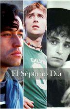 El Séptimo Día// Blur, Soda Stereo, Los Prisioneros y Oasis by choripanesborrosos