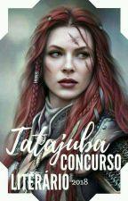 Tatajuba Concurso Literário 2018   by tatajuba
