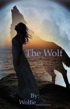 The Wolf by Wolfie_____