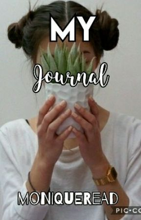 My Journal by moniqueread