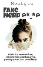 Fake nerd @*_*@ by mbohgtw
