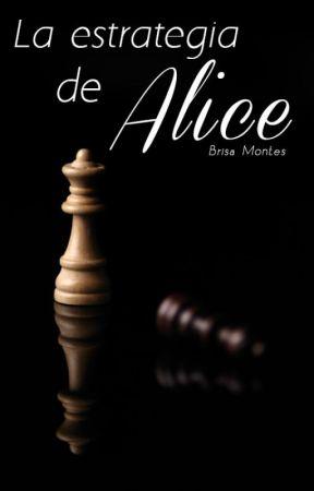 La estrategia de Alice by BrisaMontesHdez