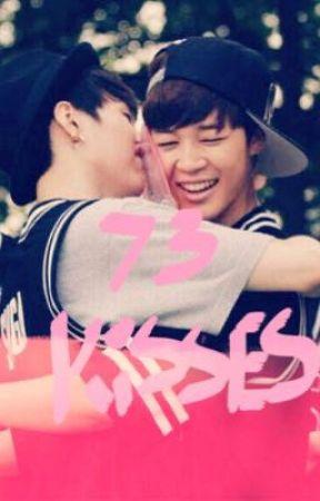73 kisses  -yoonmin -  1  •his kiss• - Wattpad