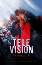 television | park jihoon by janejja