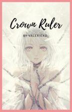 Wakfu Book 4 - Crown Ruler by AnimeTheories557