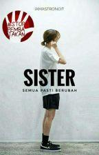 Sister  by iamastronoit_