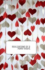realizations of a paper heart by annietomlinson130701