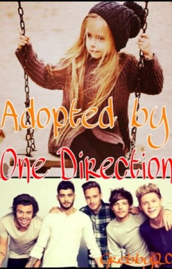 Adopted by One Direction