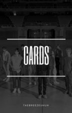 • cards | nct 2018 •  by taebreezeuhuh
