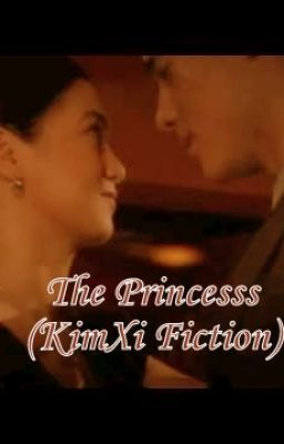 The Princess (KimXi Fan-Fiction)