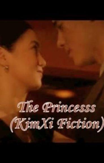 The Princess (KimXi Fan-Fiction)