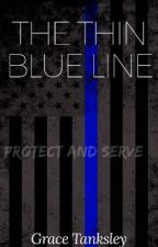 The Thin Blue Line by GraceTanksley