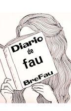 Diario de fau by BreFau