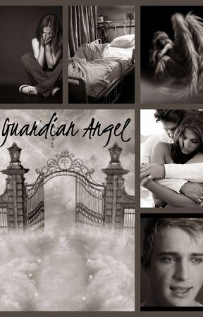 Guardian Angel (Dalton Rapattoni) by LuvFireRed1201