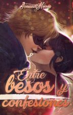 Entre besos y confesiones [Miraculous Ladybug Oneshot] by IvonneNovoa