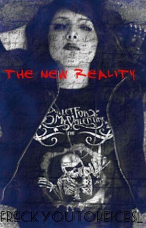 The new reality by SamIsBatman_